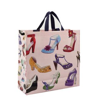 Shopper tas boodschappentas