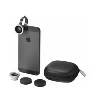 Iphone prisma lenzenset met doosje